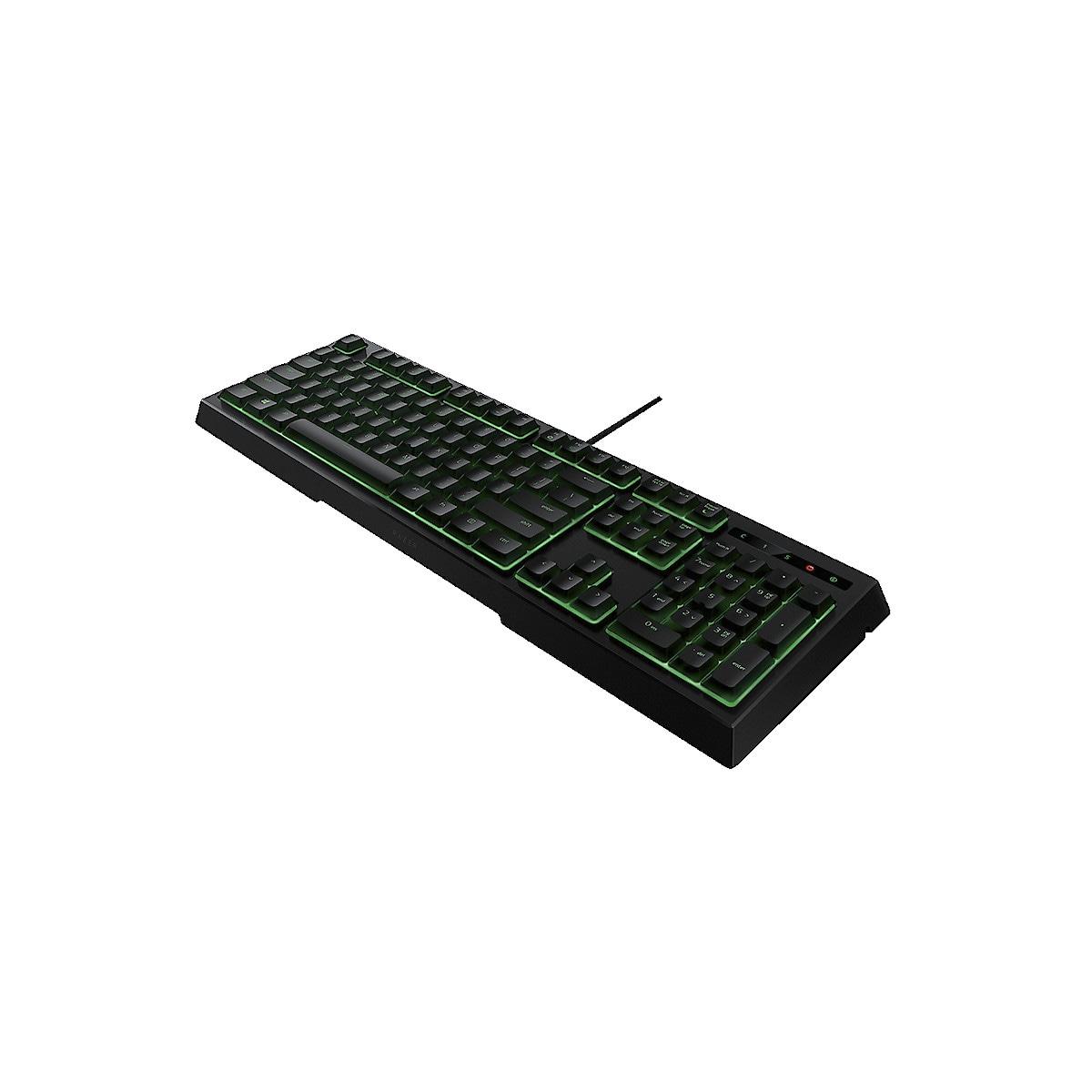 Razer Ornata, Gaming-tastatur