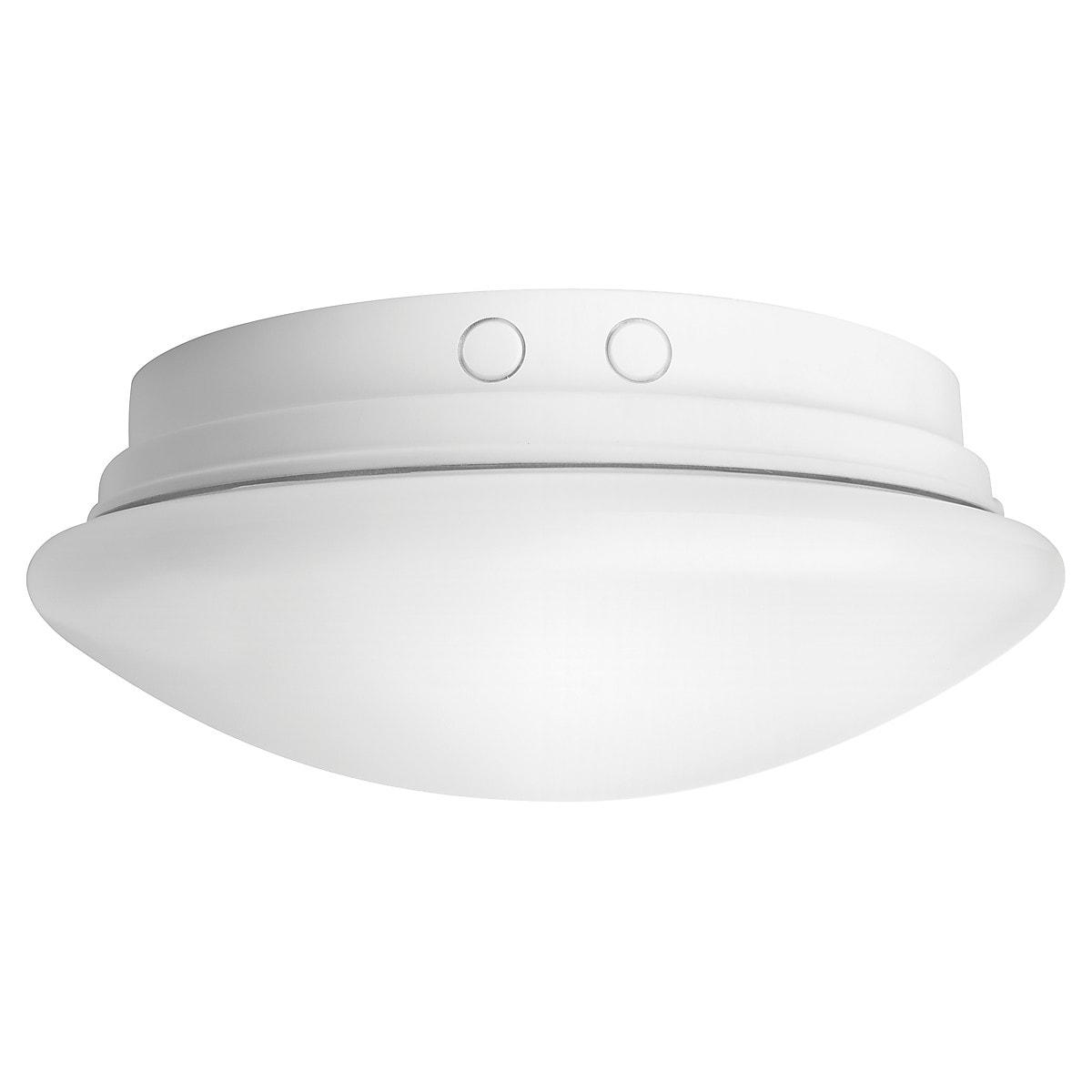Takplafond LED med sensor