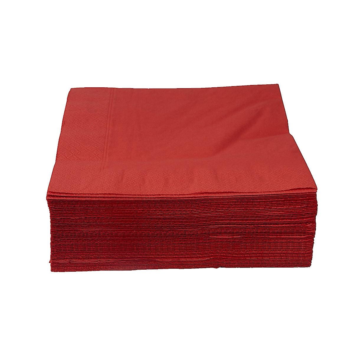 Servetter 40 x 40 cm, 40-pack