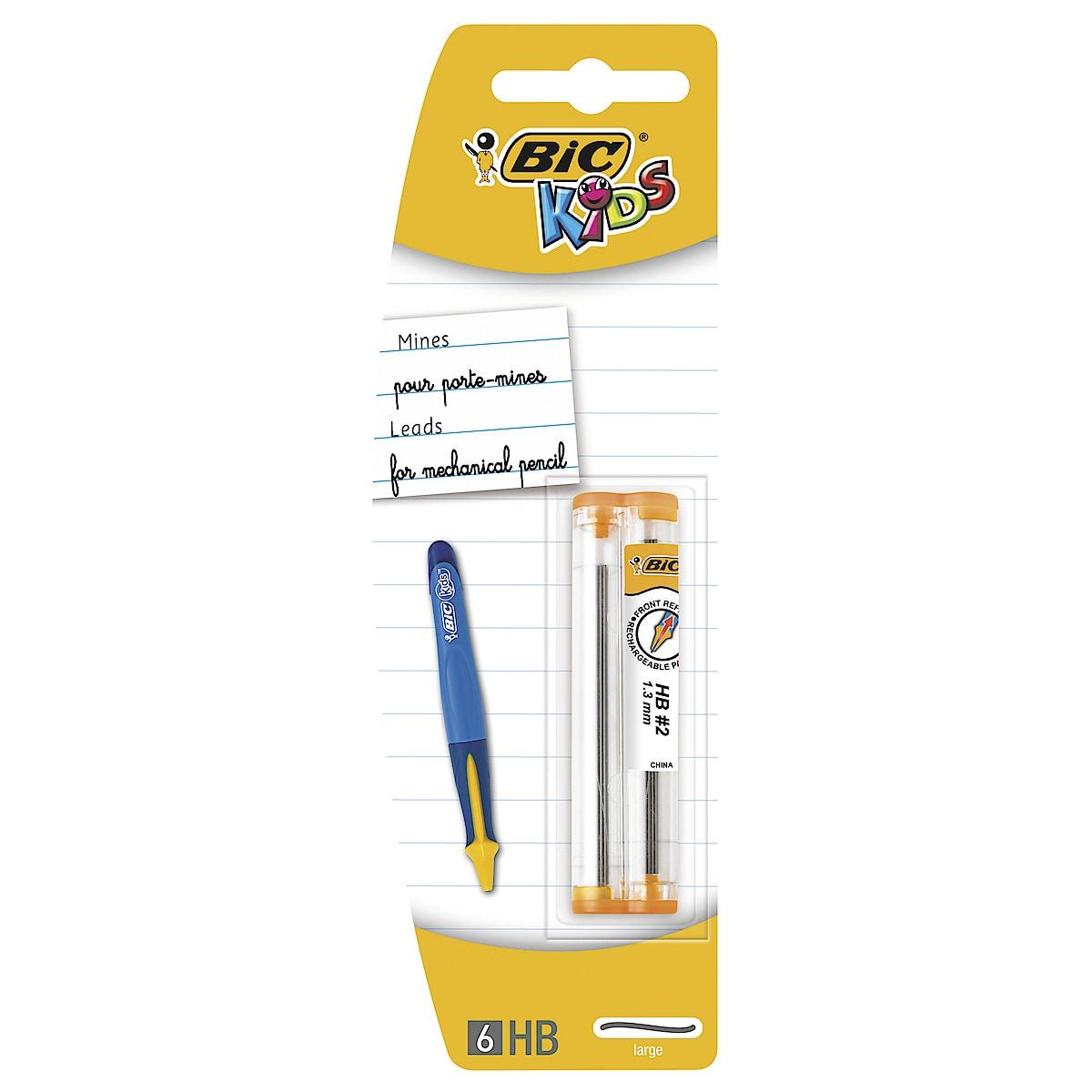 Refill stiftpenna för barn Bic beginners