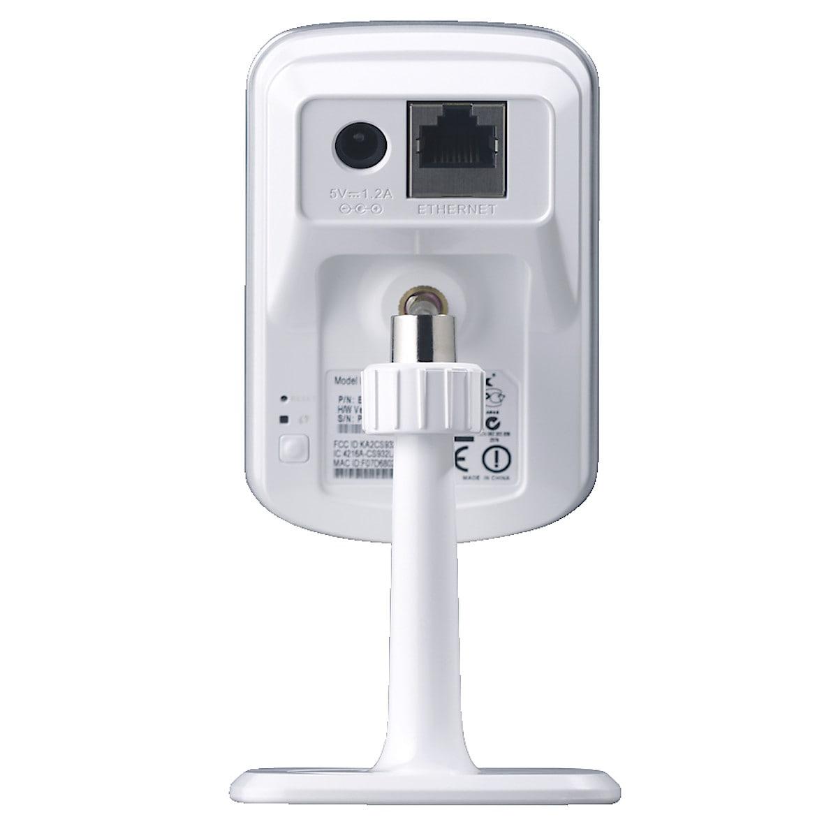 Langaton IP-kamera D-Link DCS-932L