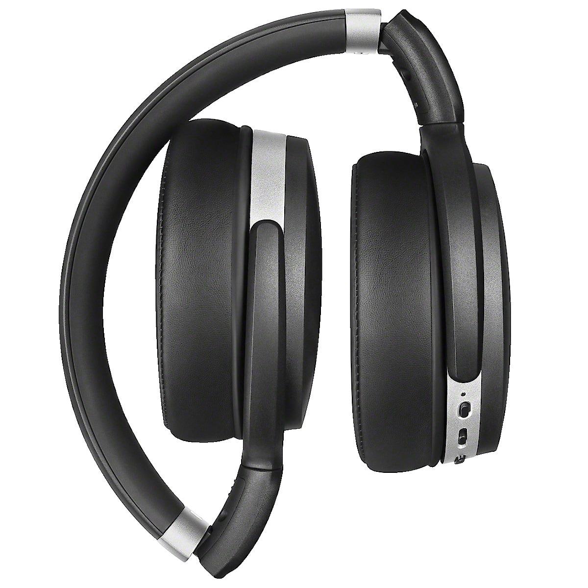 Brusreducerande hörlurar, Sennheiser HD 4.50 BTNC