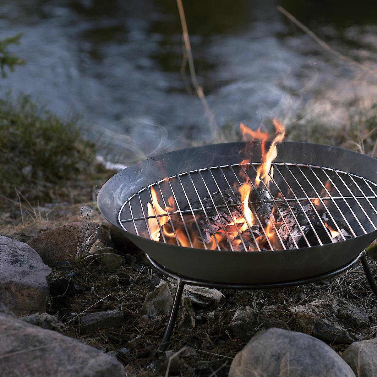 Feuer-/Pflanzschale