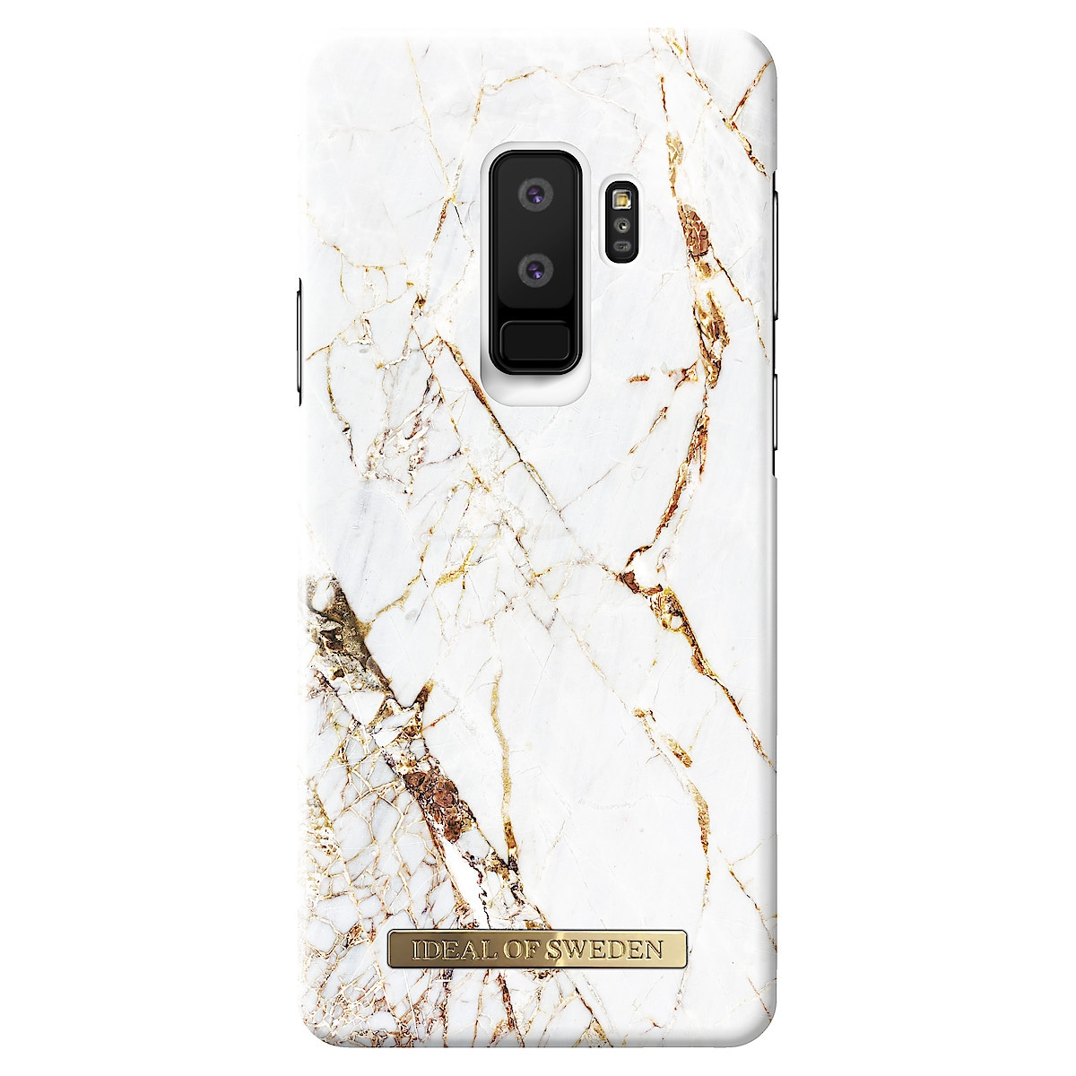 iDeal of Sweden deksel for Samsung Galaxy S9 Plus