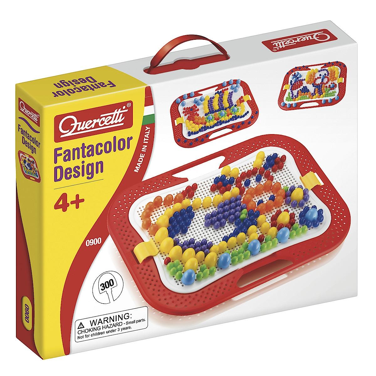 Fanta Color Design,