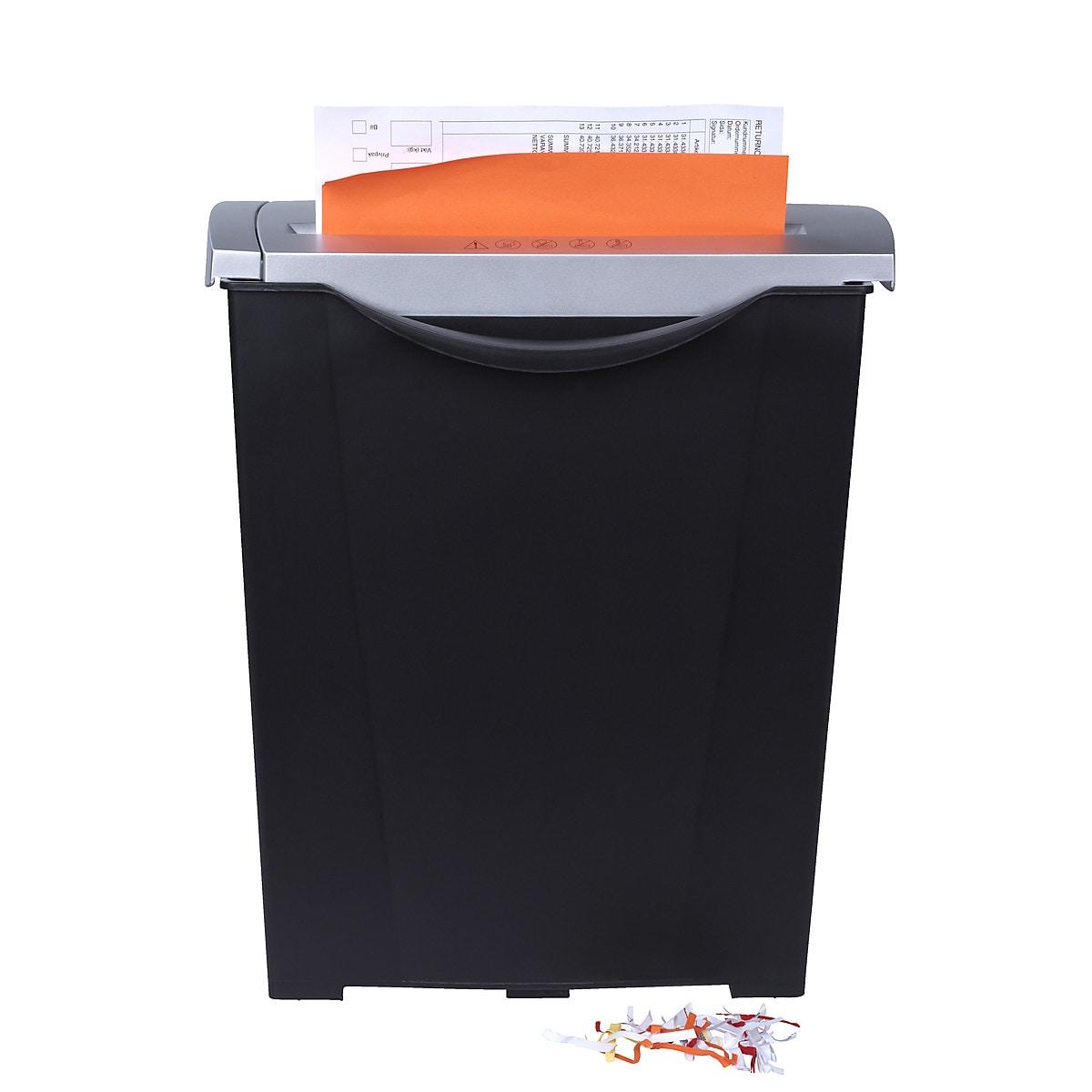 Exibel papirkurv
