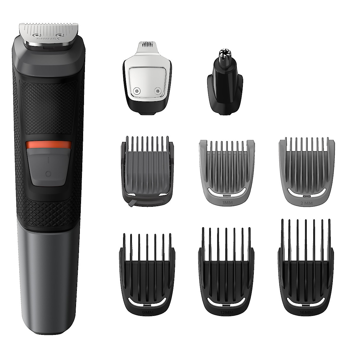 Multitrimmer 9 i 1 Philips Multigroom Series 5000