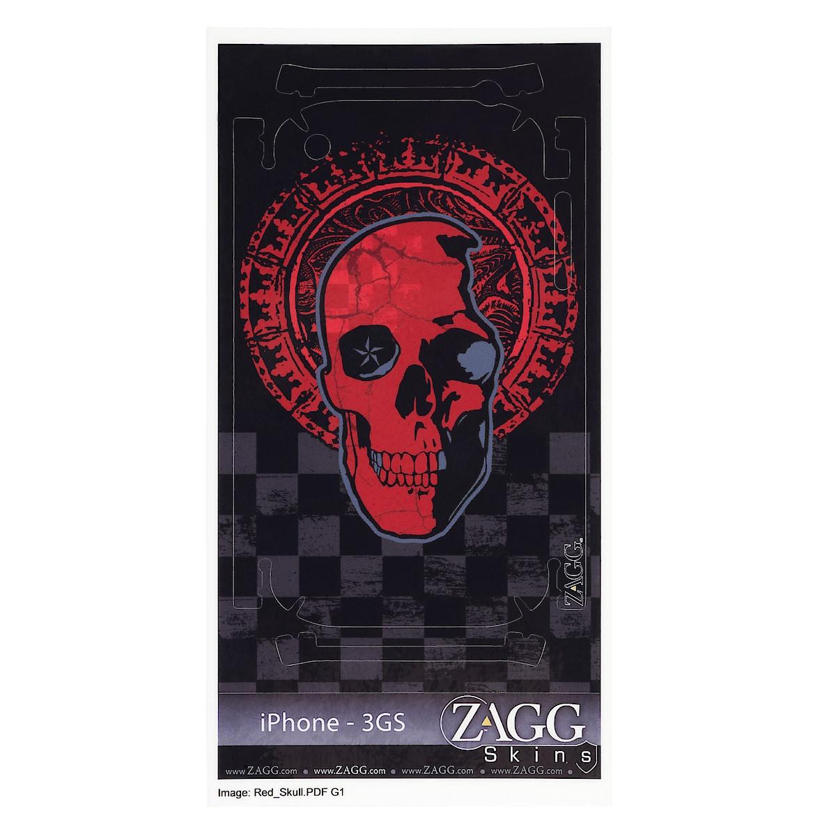 ZAGG skins
