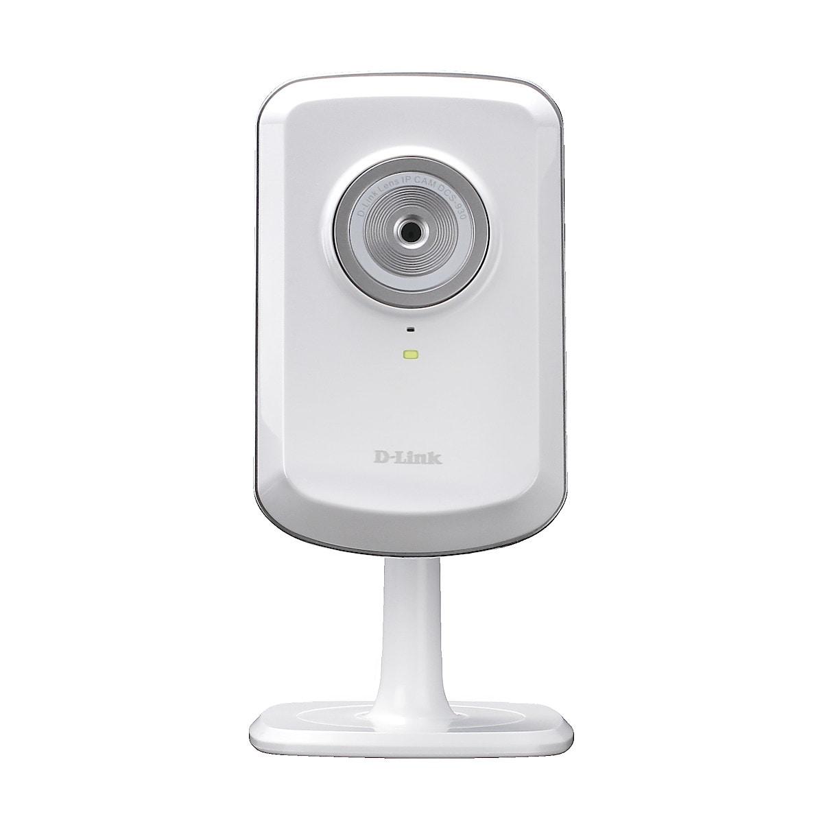 D-Link DCS930L Wireless IP Camera