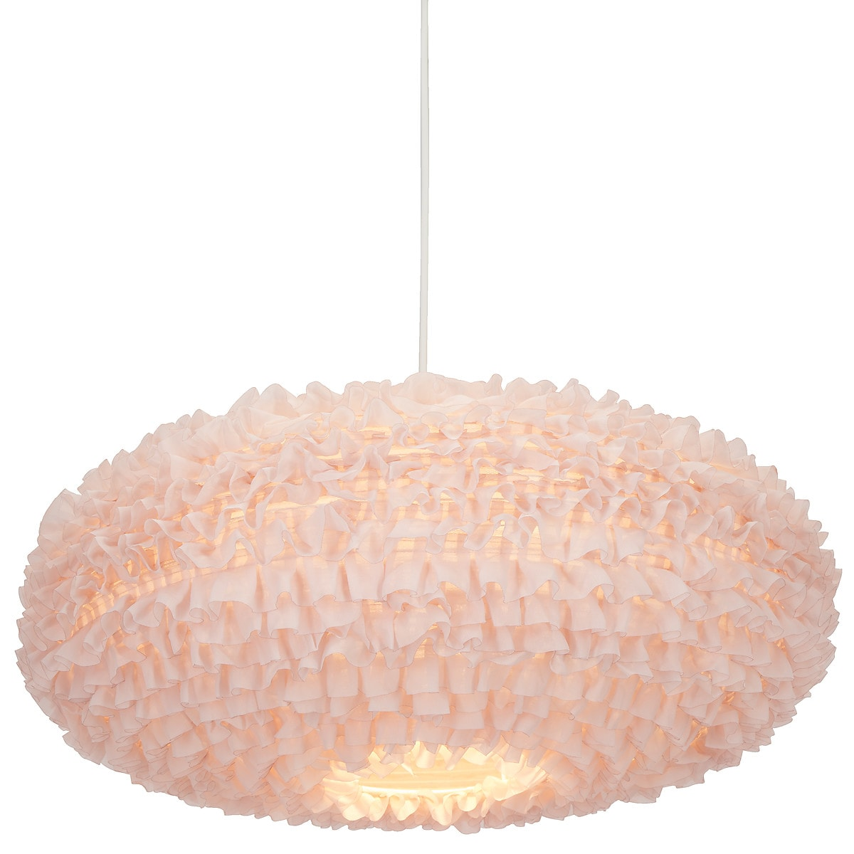 Northlight Chiffon Ceiling Light.
