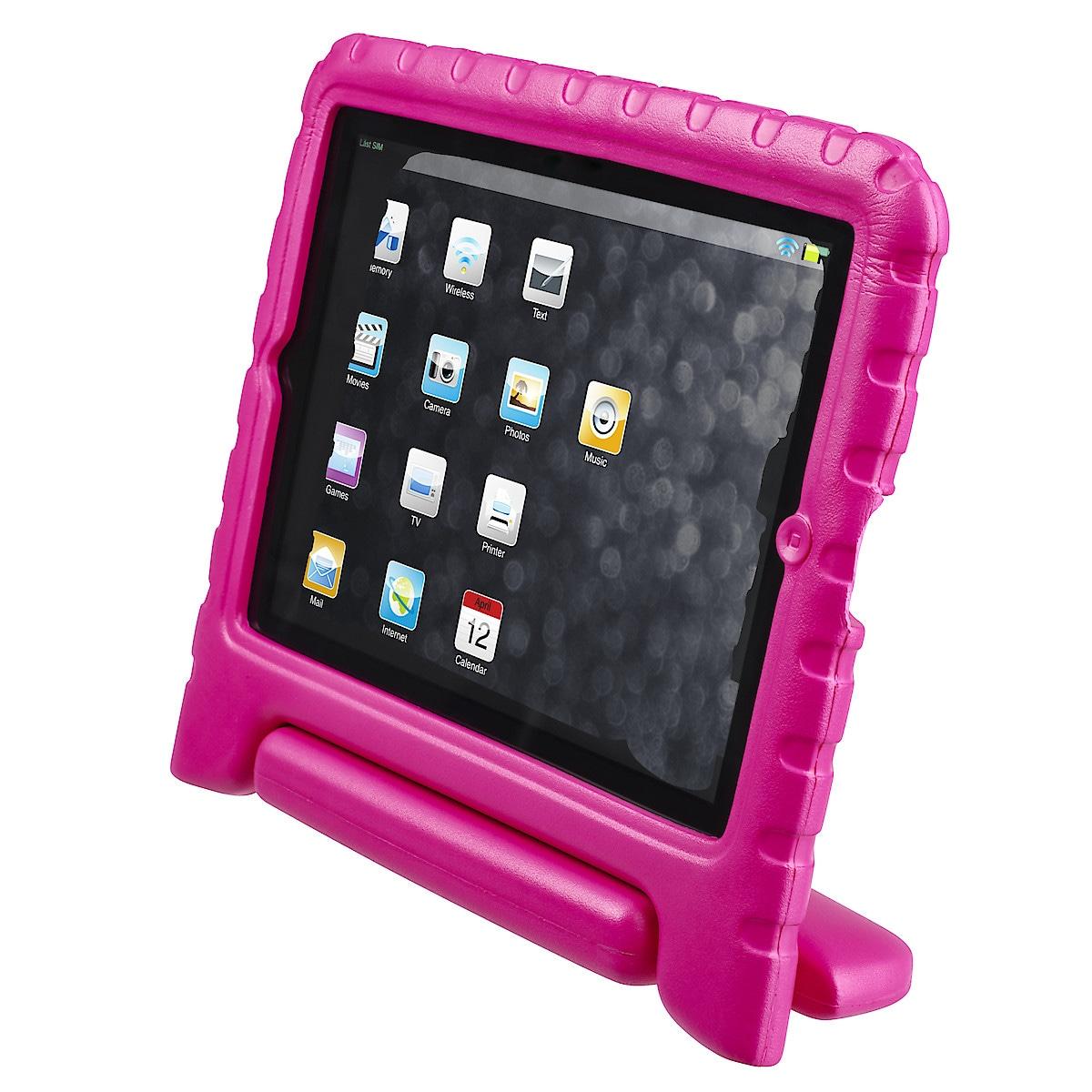 Kotelo iPadille, Kidbox