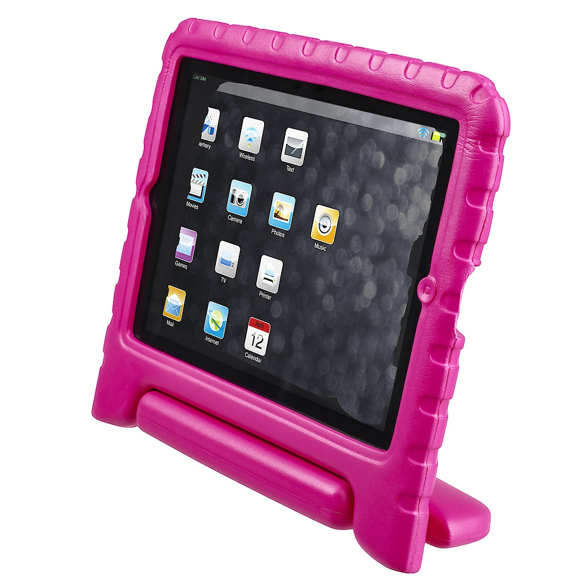 Kidbox Case for iPad
