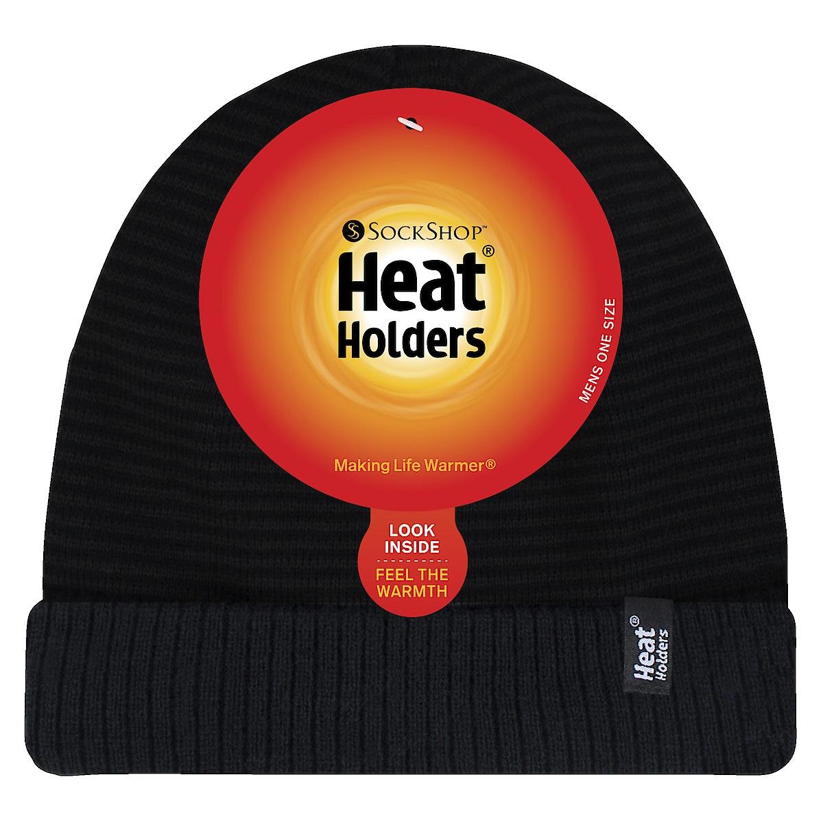 Mössa Heat Holders, herr