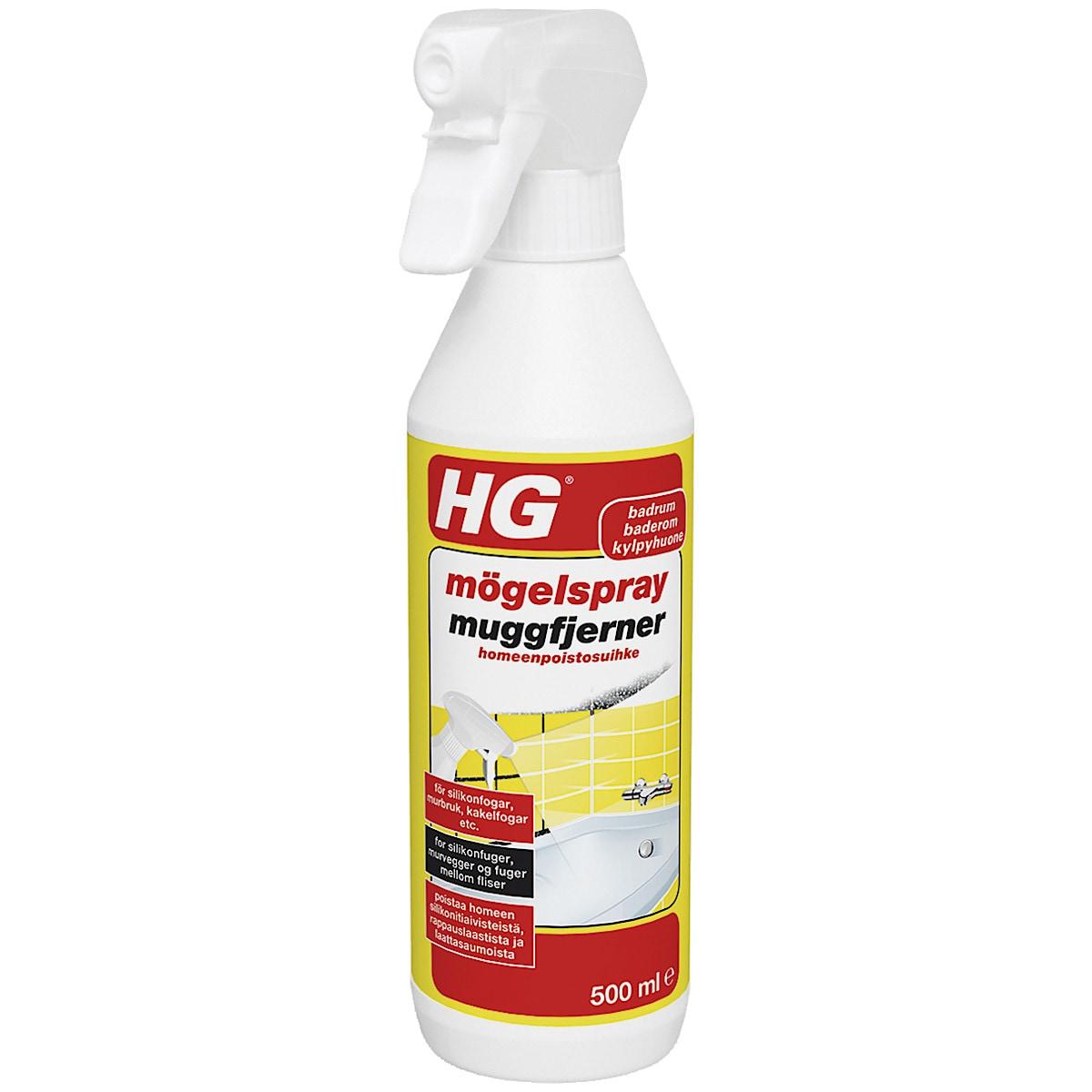 Mögelspray HG