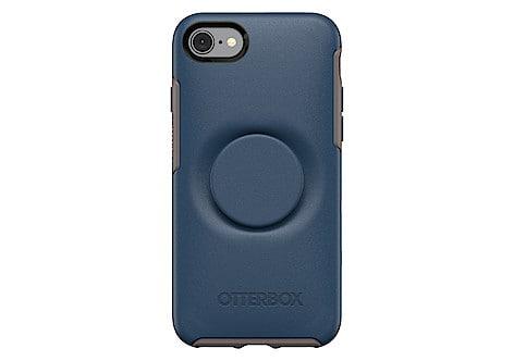Otterbox Symmetry Clear Deksel Til Iphone X Xs Clas Ohlson