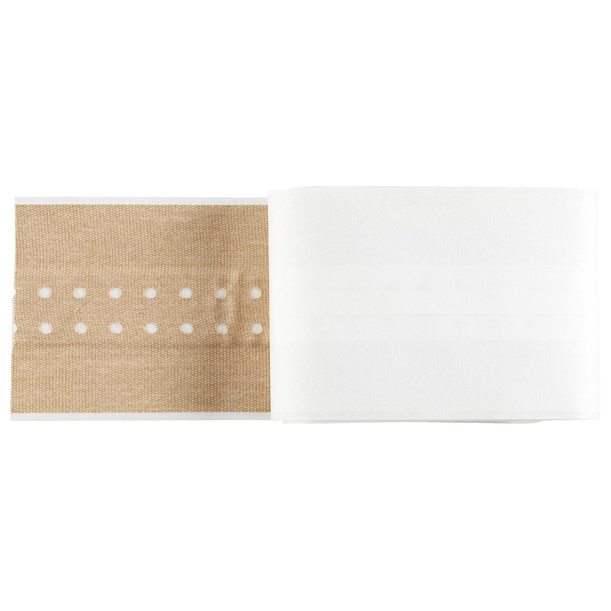 Kangaslaastari Salvequick Textile Elastic 75 cm
