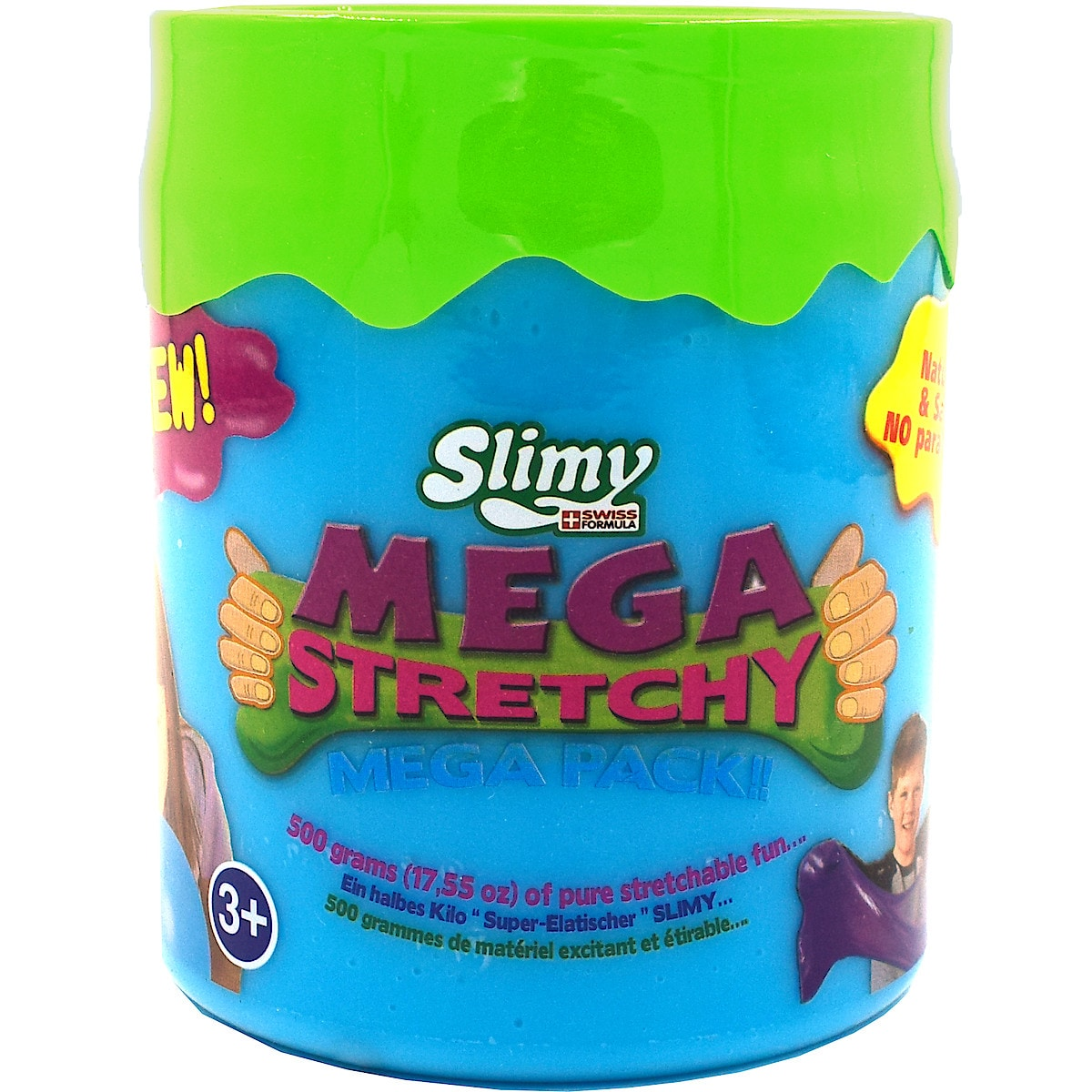 Slime, Slimy Mega Stretchy Mega Pack