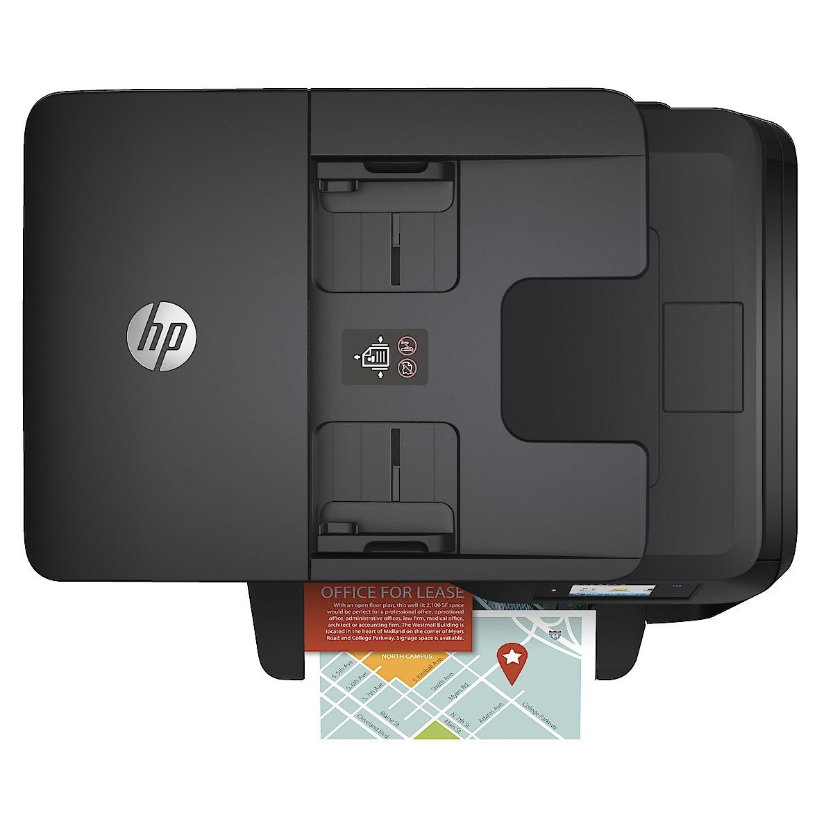 Skrivare HP OfficeJet PRO 8715 AiO