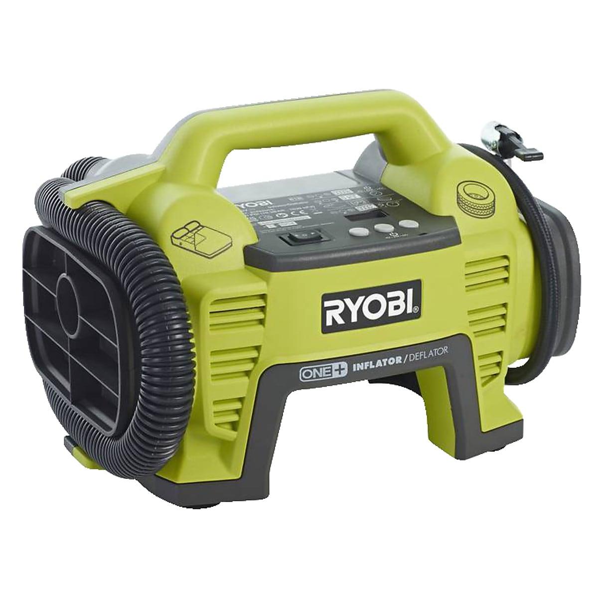 Ryobi R18I-0 Kompressor