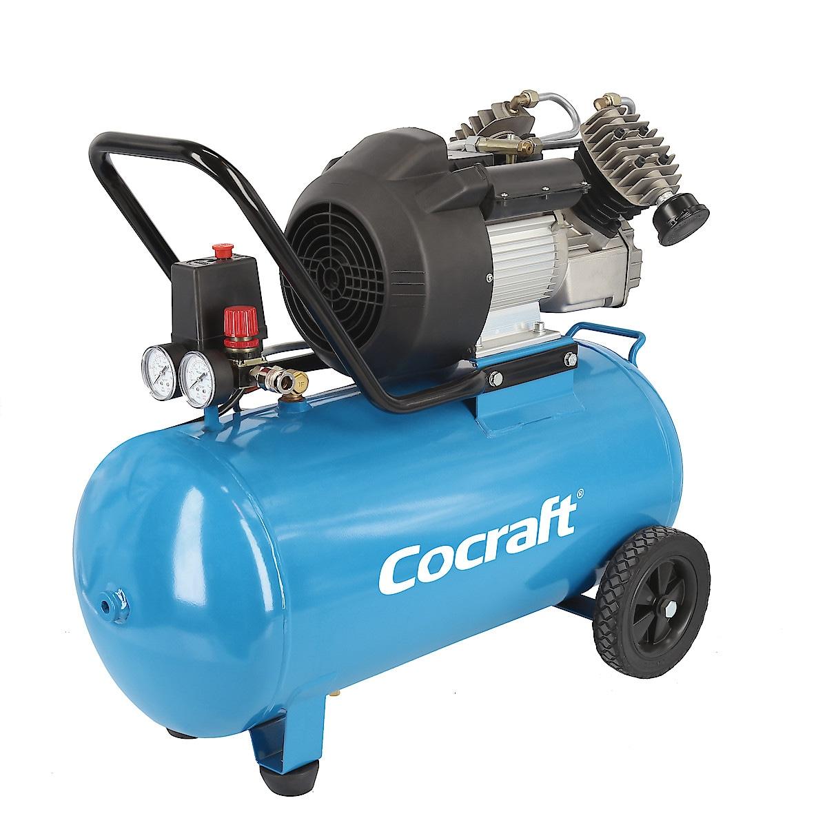 Kompressor Cocraft HC 350-V