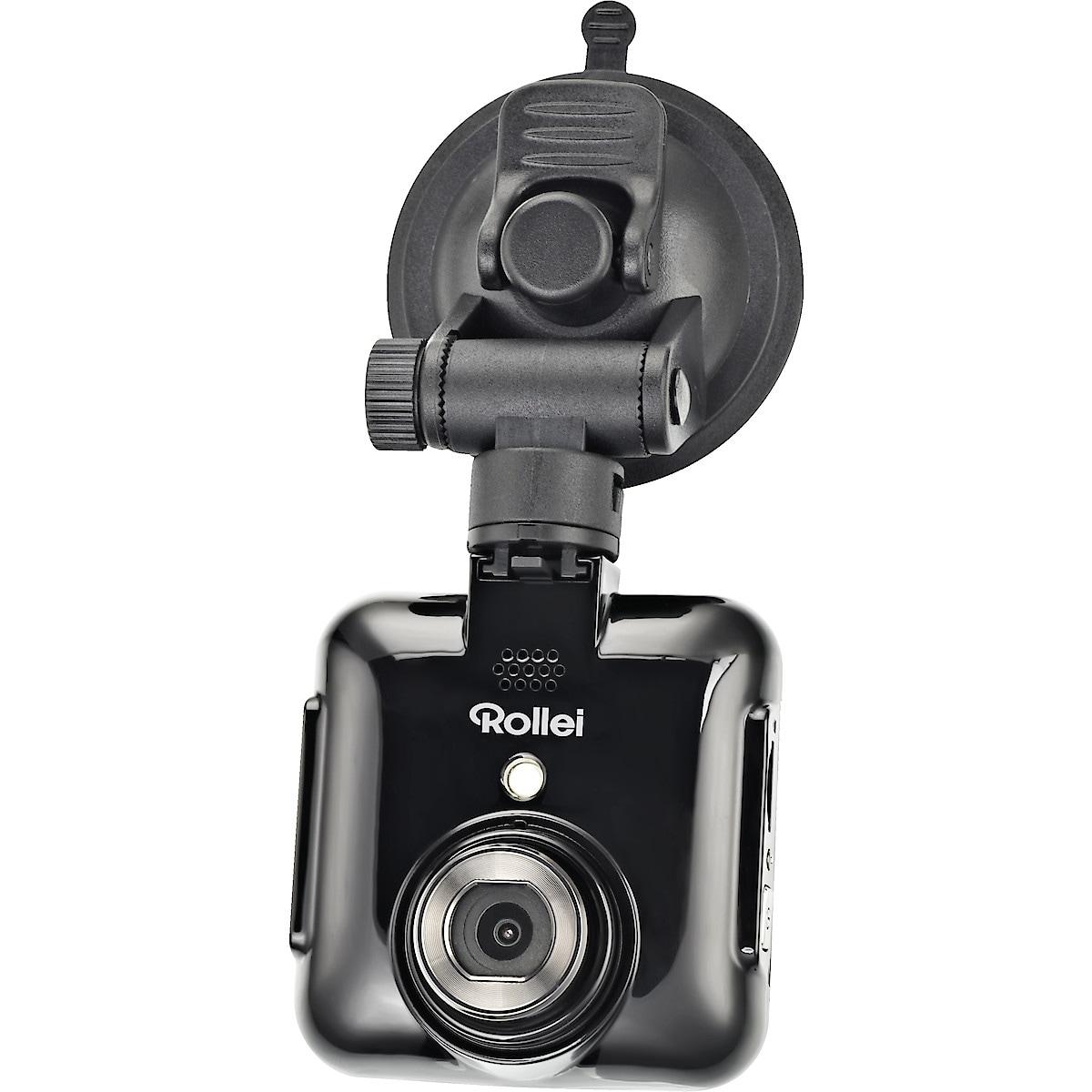 Bilkamera Rollei Dashcam CarDVR-71