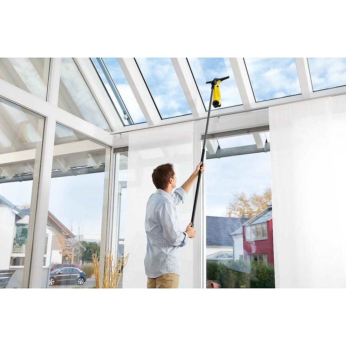 Förlängningsskaft till Kärcher fönstertvätt