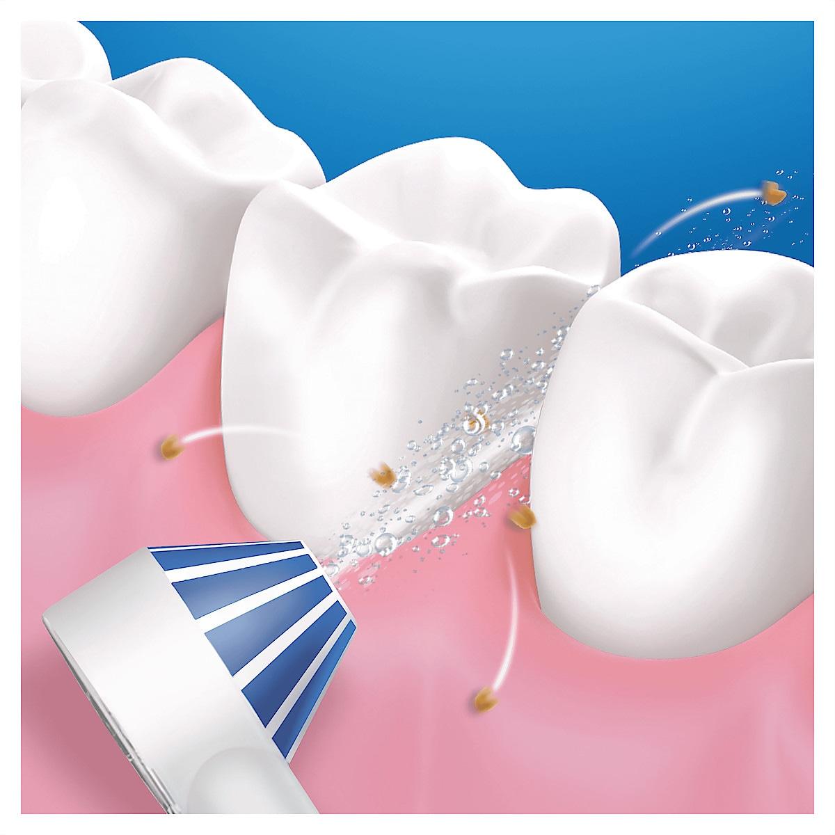 Hammasvälisuihku Oral-B AquaCare 4 Water Flosser