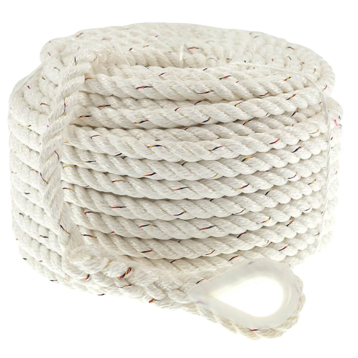 Poly Ropes Storm Anchor Line