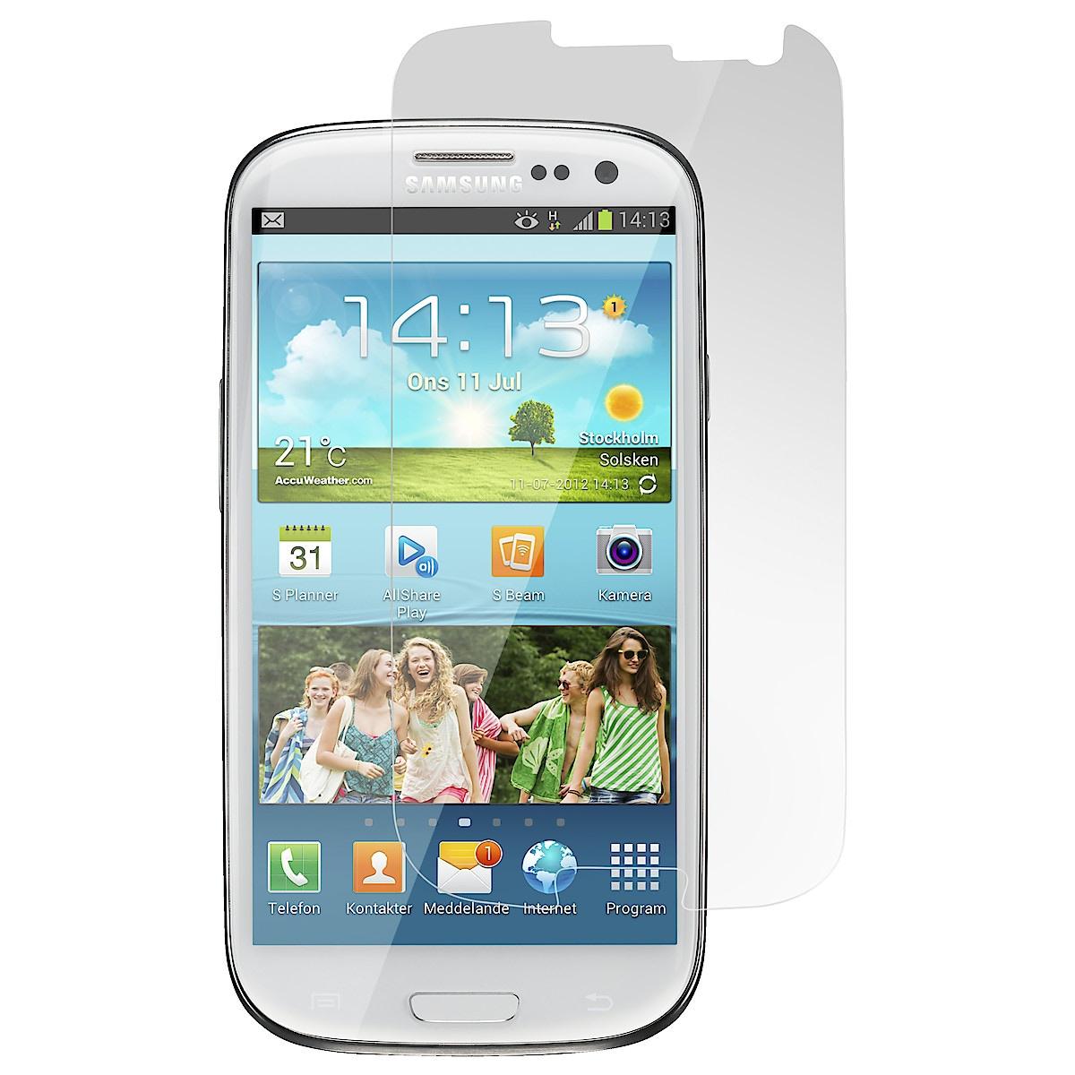 Startsett for Samsung Galaxy S III Xqisit