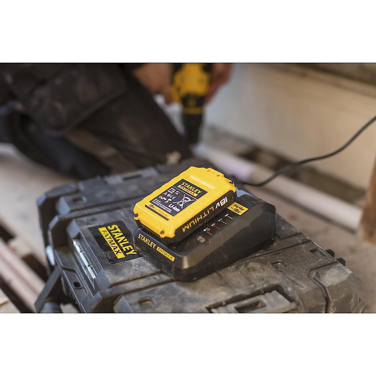 Batteri Stanley Fatmax  FMC687L