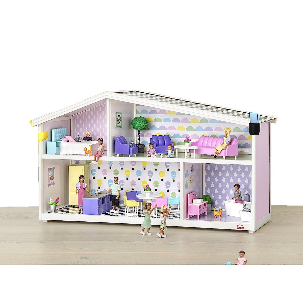 Puppenhaus Lundby Creative