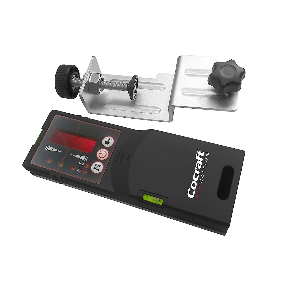 Laserempfänger Cocraft PRO Edition D50