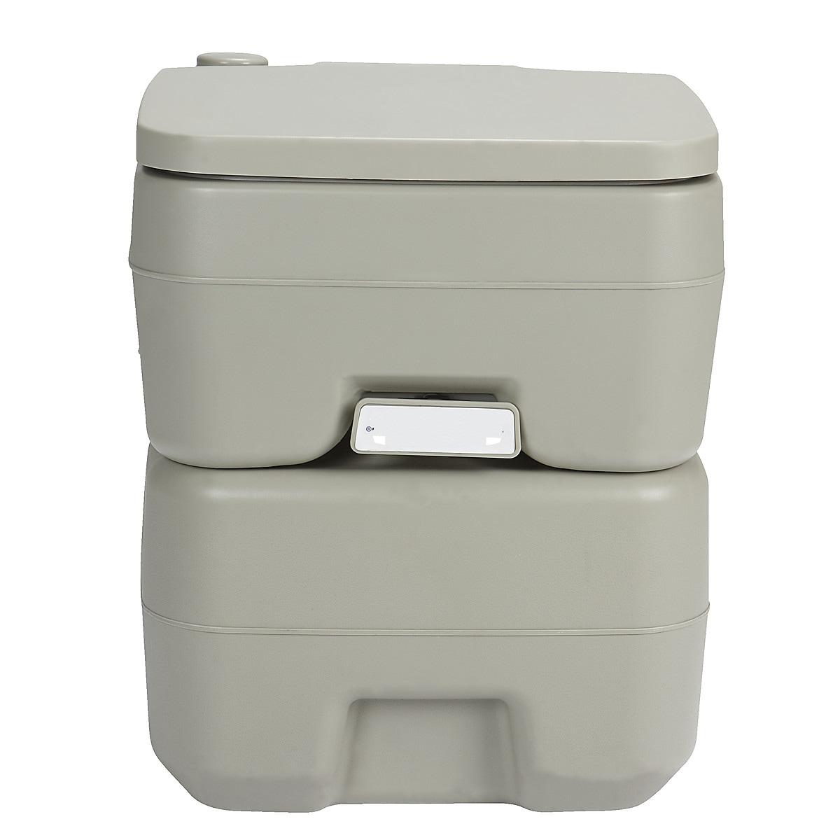 Kannettava WC Asaklitt