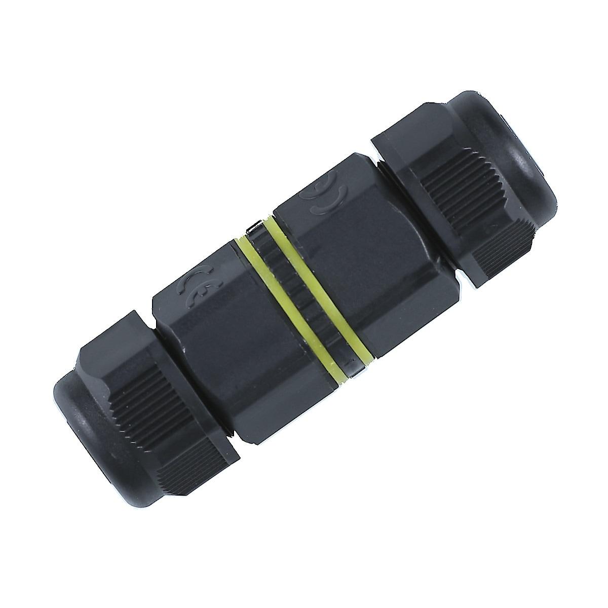 Kabelskarv, 3-polig IP68