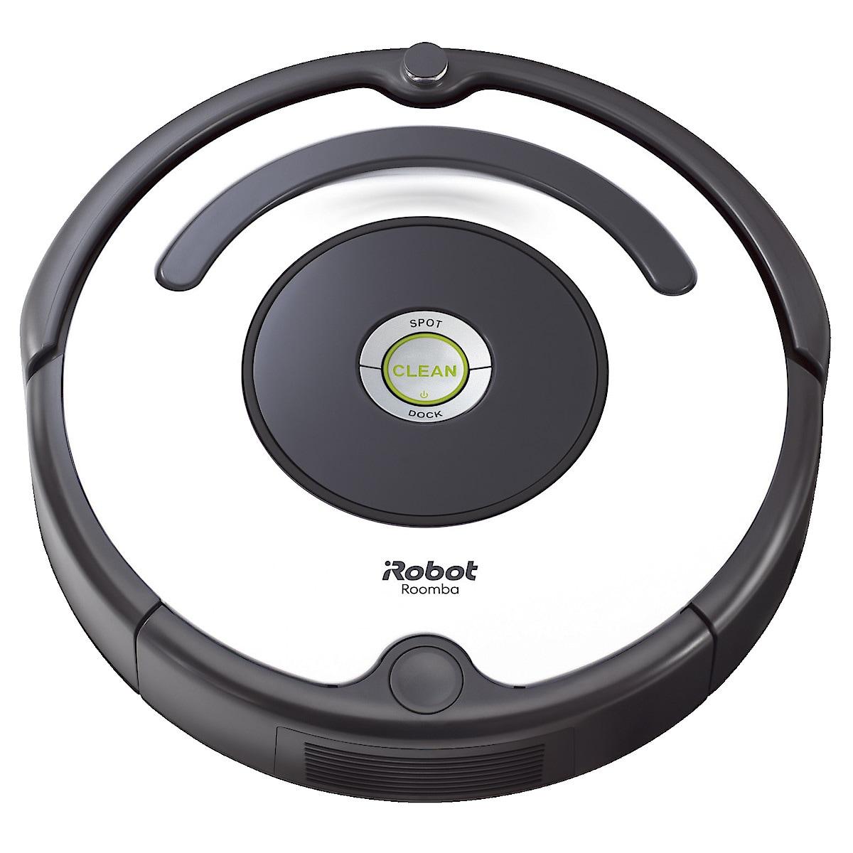Robottipölynimuri iRobot Roomba 675