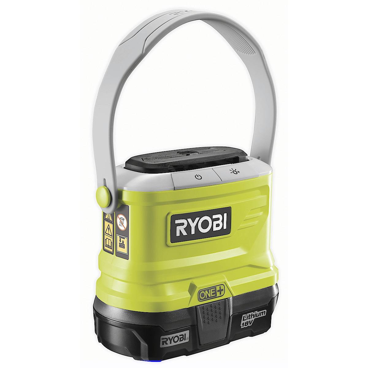Ryobi RBR180013 myggjager, 18 V