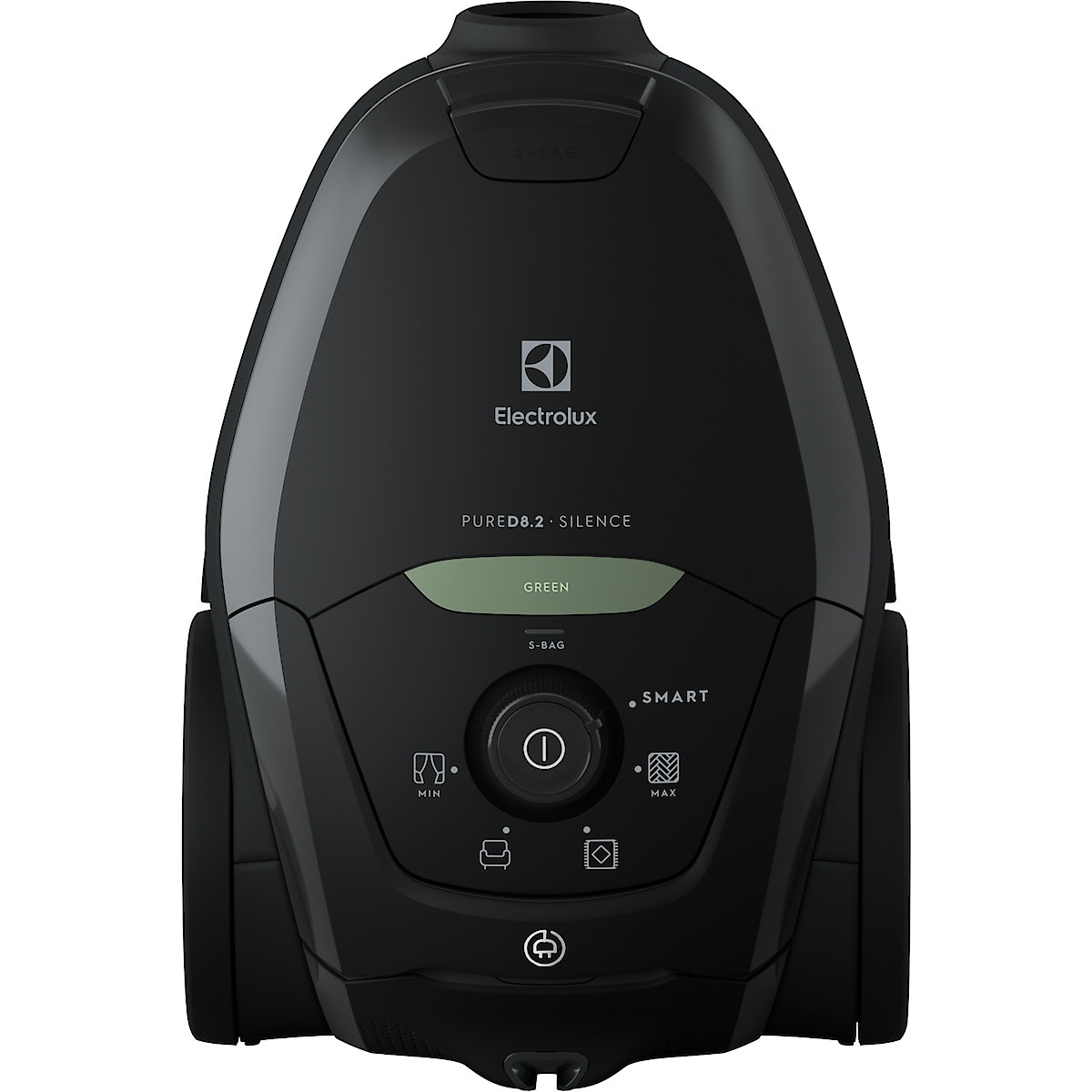 Electrolux Pure PD82 GREEN støvsuger | Clas Ohlson
