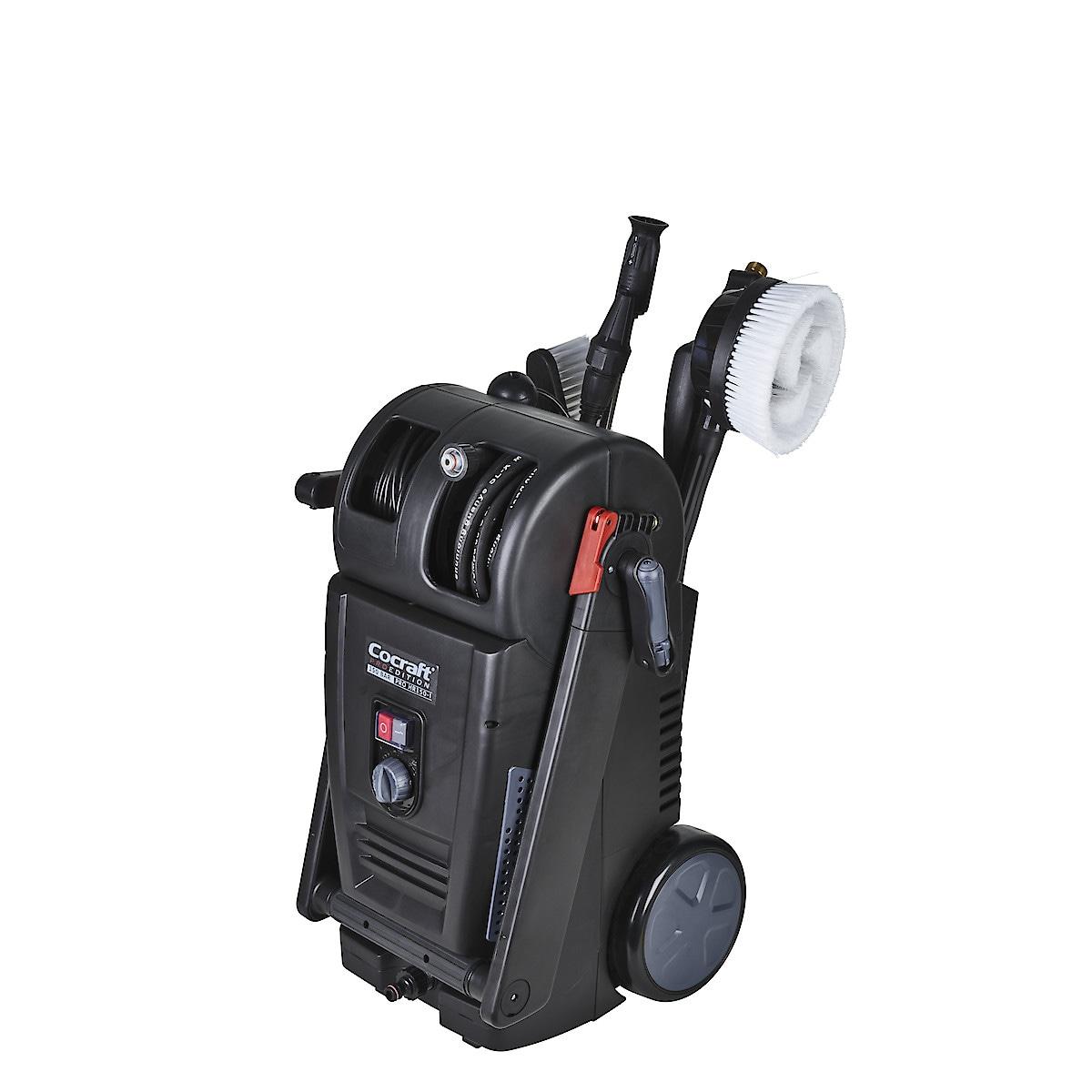 Högtryckstvätt Cocraft PRO Edition HR150-I