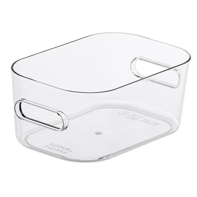 Aufbewahrungsbehälter Smartstore Compact Clear Clas Ohlson