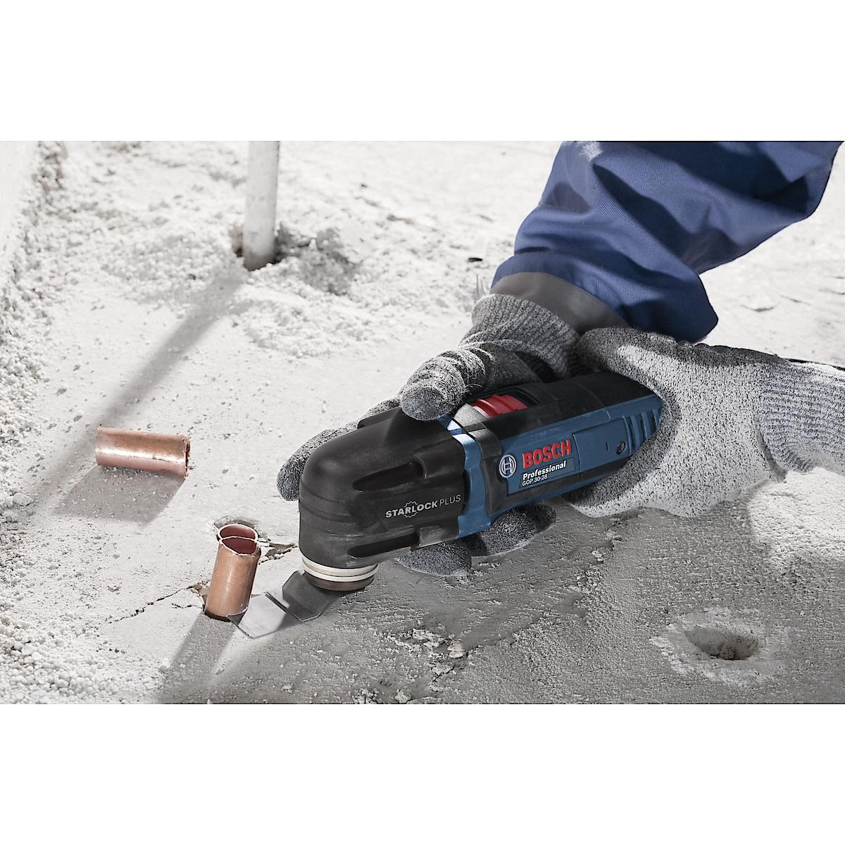 Multiverktyg Bosch GOP 30-28 Professional