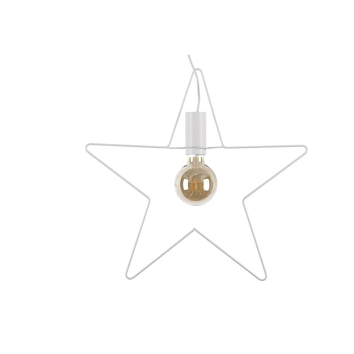 Metallstjerne