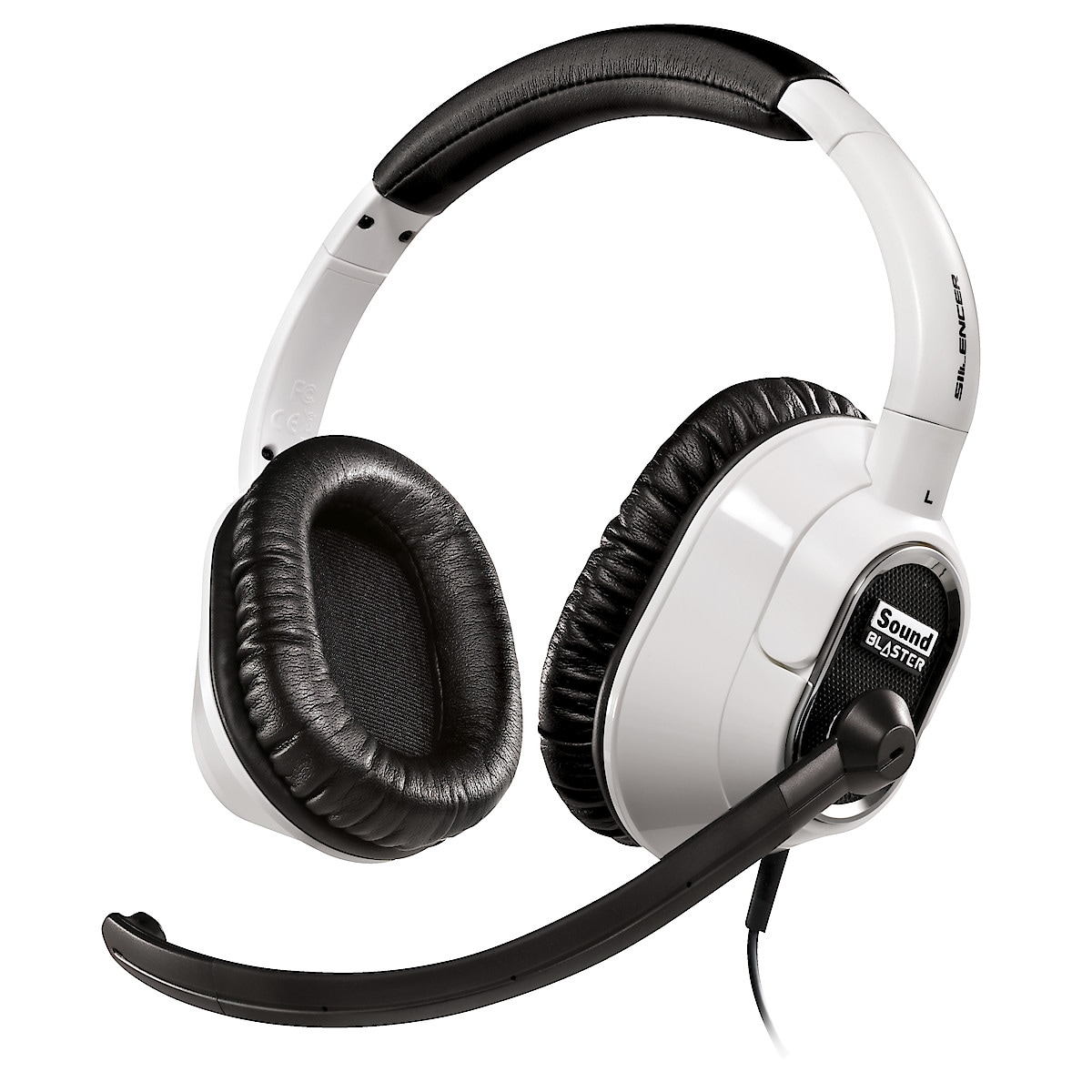 Headset, Creative Arena Gaming HS1100