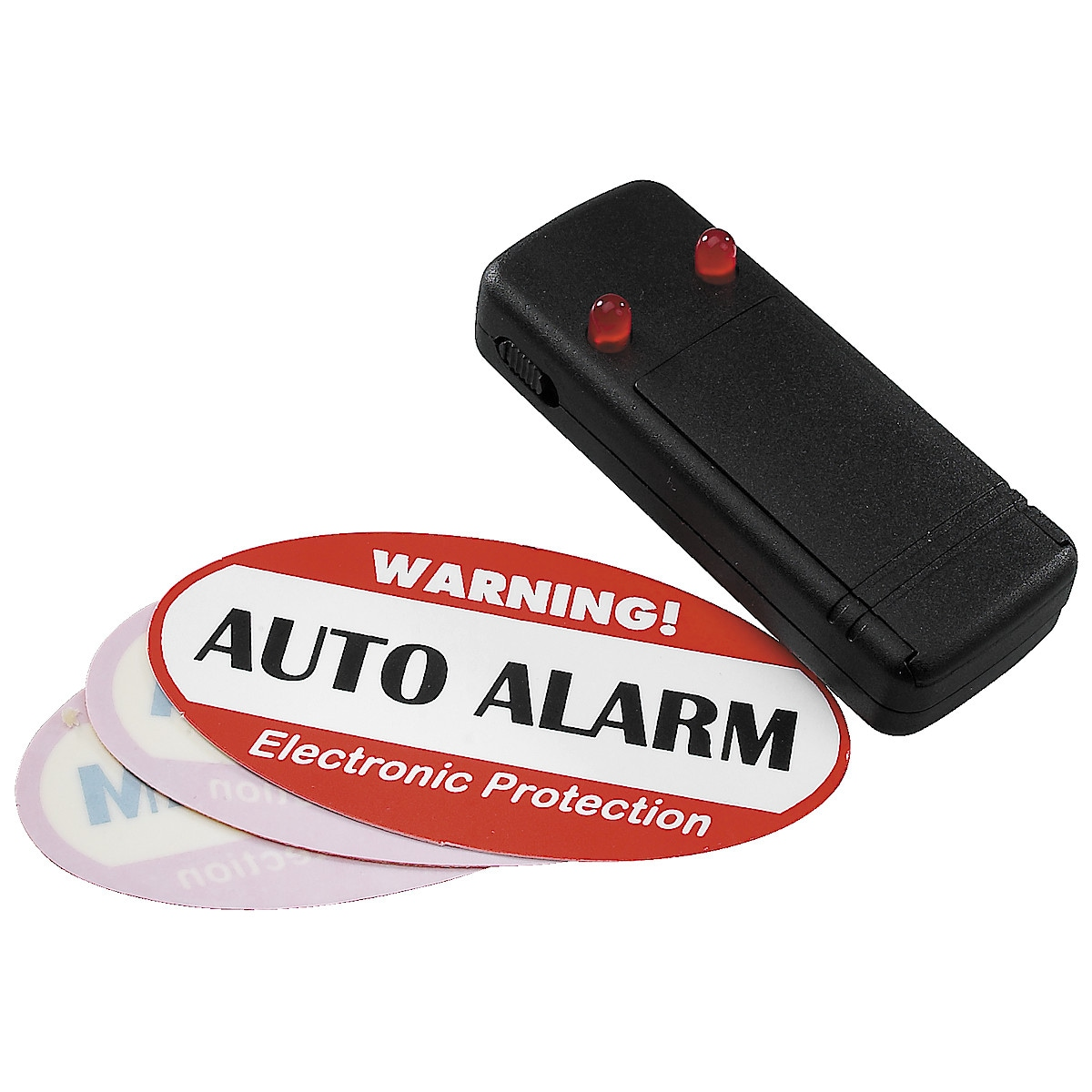 Fake Car Alarm