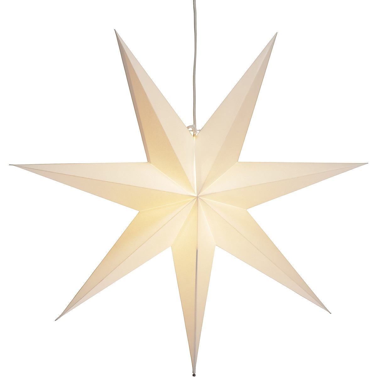 Joulutähti 70 cm Northlight