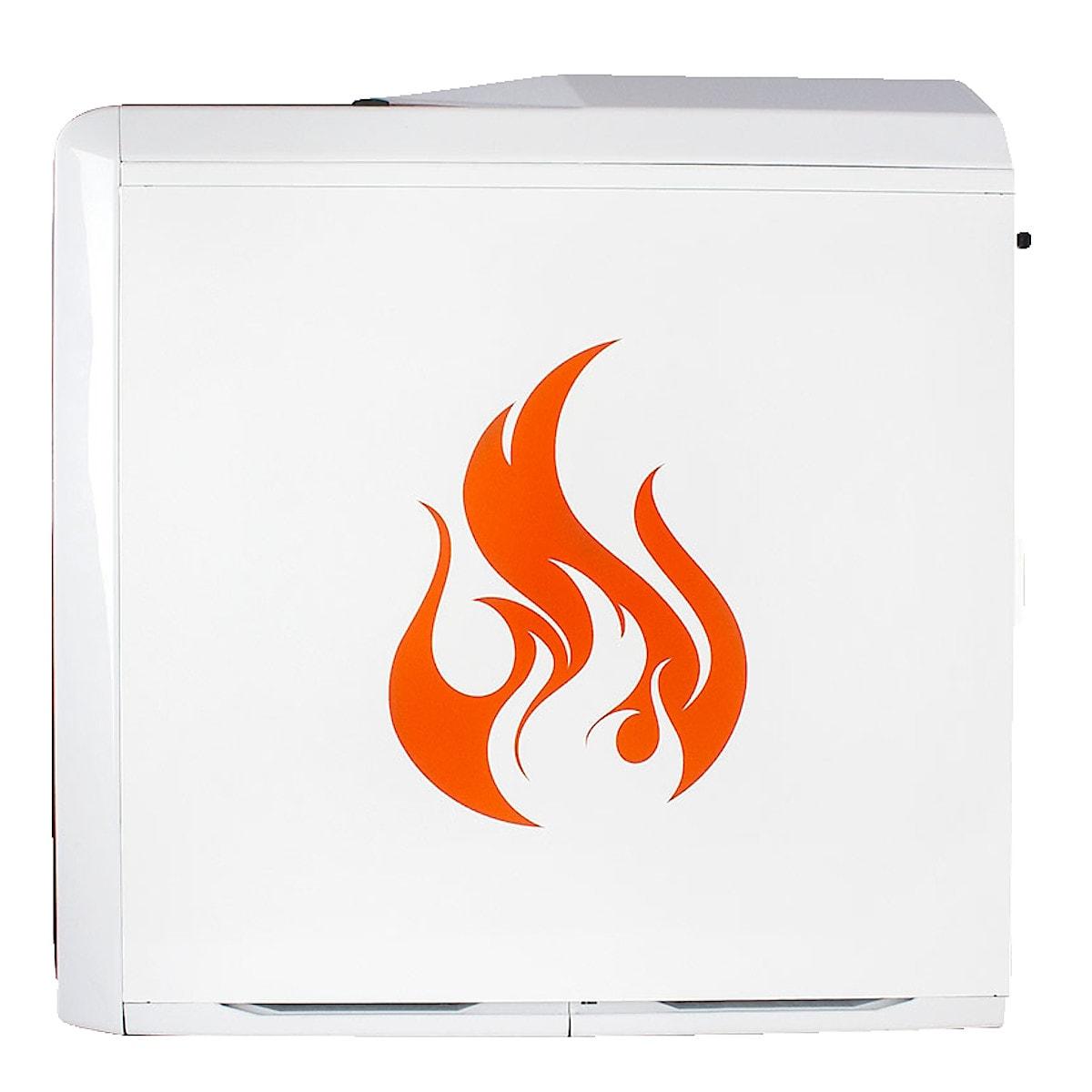 Heat Gaming 760 datamaskin