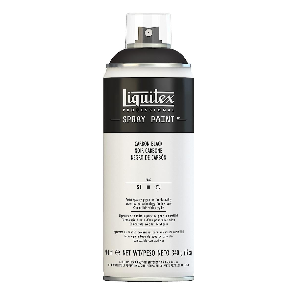 Akrylspray Liquitex Professional