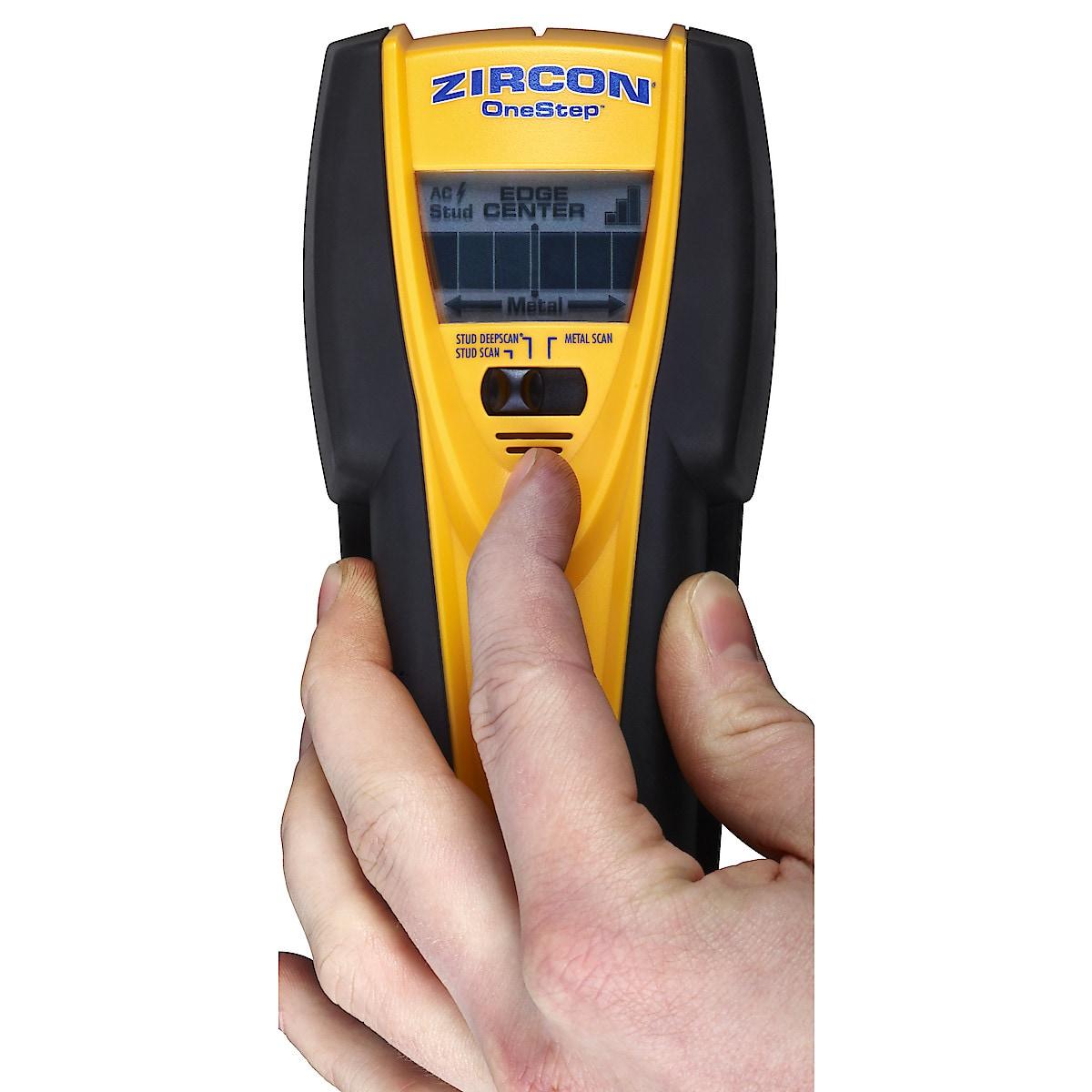 Regeldetektor Zircon i320