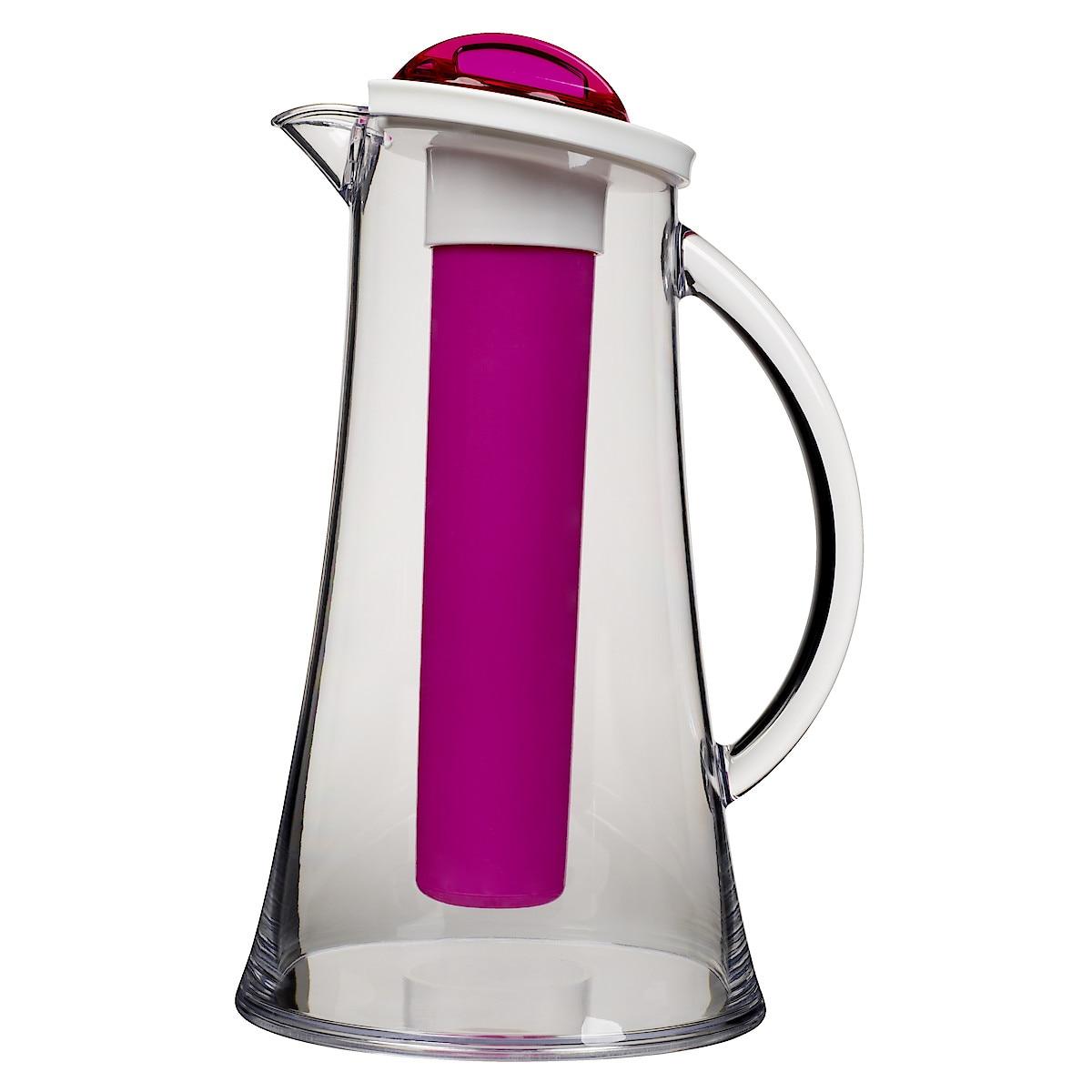 Ice core jug