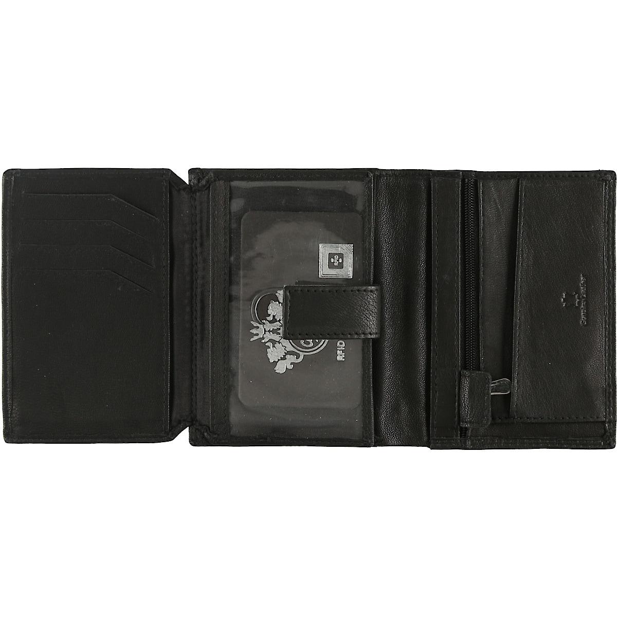 RFID Secure Tab Wallet