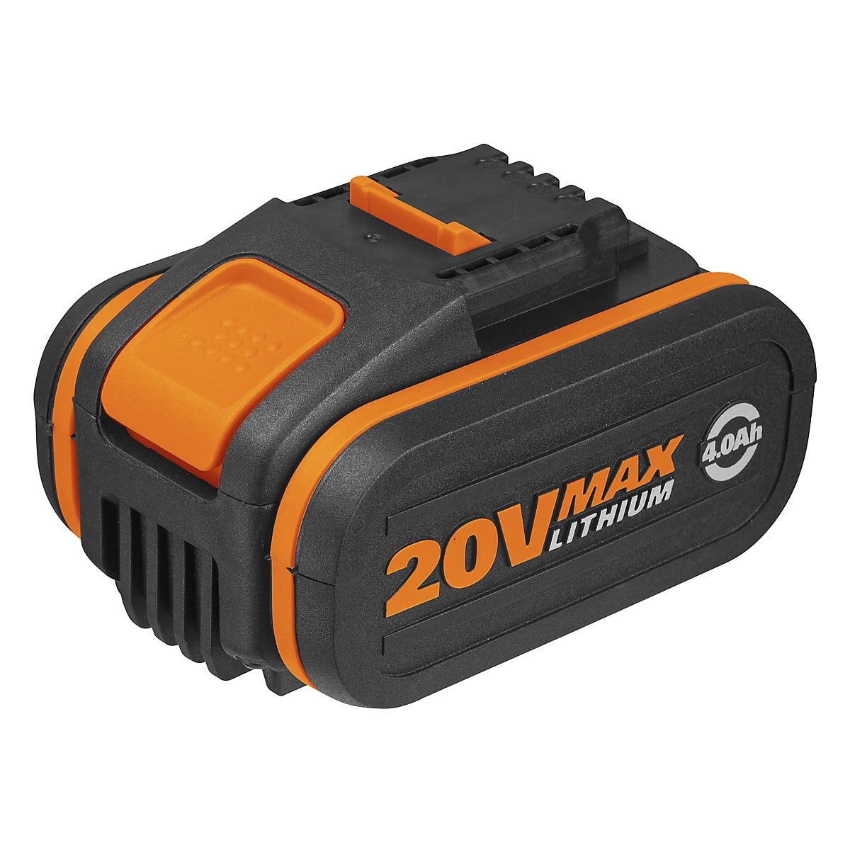 Batteri 4,0 Ah Worx WA3553
